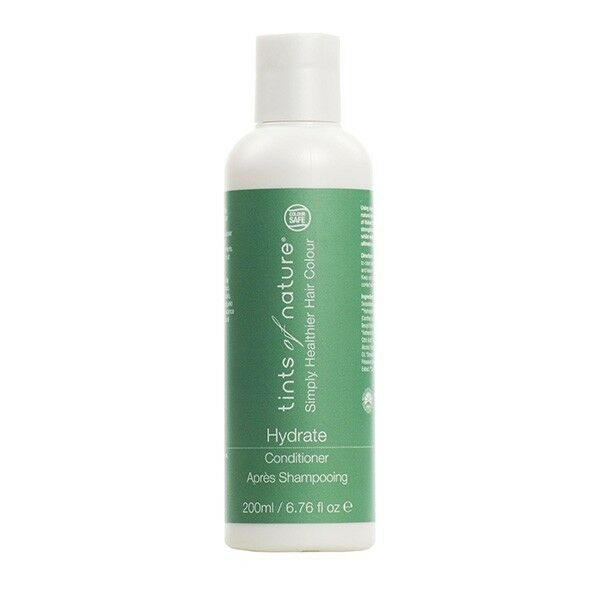 TINTS OF NATURE DESPUÉS CHAMPÚ HIDRATANTE 200 ML