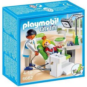 Playmobil-Clinica-Dentista-con-Paciente-Ref-6662-Caja-Nuevo-Descatalogado