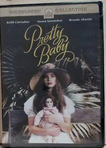 Pretty-Baby-Brooke-Shields-NTSC-region-1-Totalmente-Nuevo