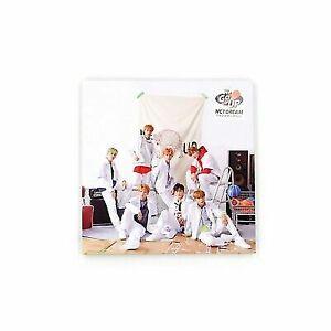 NCT Dream We Go up 2nd Mini Album Japan CD 2018