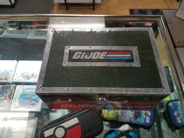 GI Joe A Real American Hero The Complete Series NEW +87 Movie & Resolute