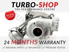 Audi/Skoda/VW A4/A6/Superb/Passat 1.9TDI Turbocharger AFV/AWX/BGW/BPW 717858