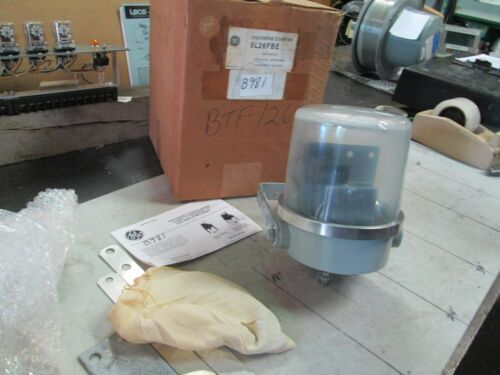 GE Discharge Counter & Insulating Base Mod #9L26FBE005NIB