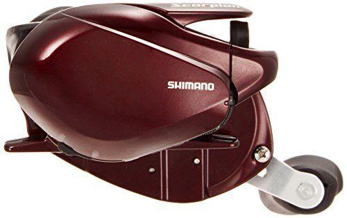 Shimano 14 Scorpion 201 Left Handle Baitcasting Baitcasting Baitcasting Reel Model 032249 02b4ea