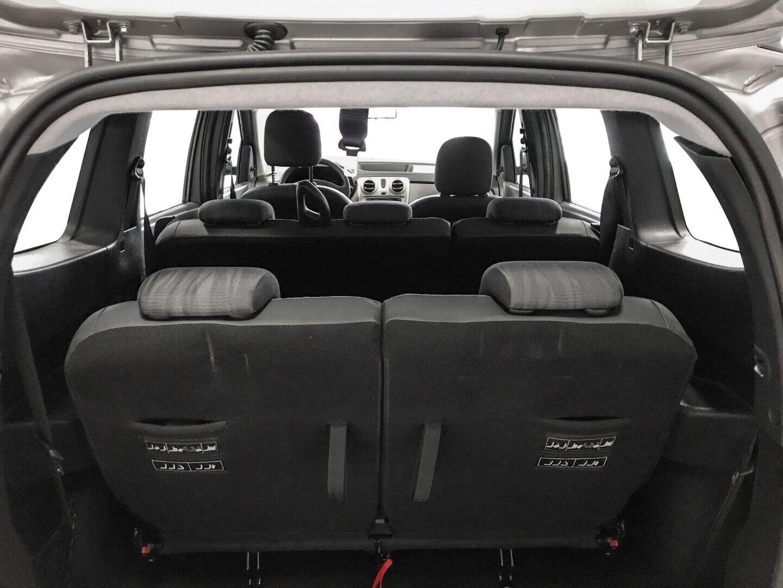 Dacia Lodgy 1,5 dCi 90 Ambiance 7prs - billede 12