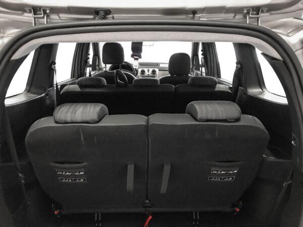 Dacia Lodgy 1,5 dCi 90 Ambiance 7prs billede 12