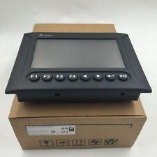 7 Delta Hmi Tft Usb Host 2com 8keys Free Cableampsoftware Dop 107cv 800480