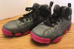 hot sale online 677d3 e07c4 Image is loading Nike-Air-Jordan-Jumpman-Team-II-820276-009-