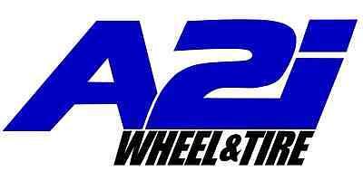 A2i Wheels
