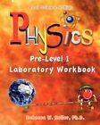 Pre-Level I Physics Laboratory Workbook by Rebecca W Keller (Paperback / softback, 2009)