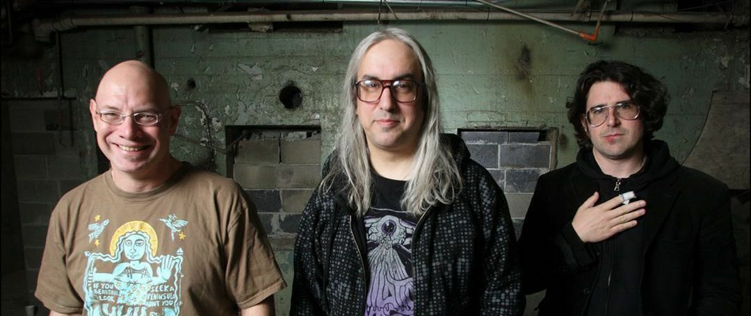 Dinosaur Jr. Tickets (18+ Event)