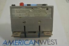 SIEMENS FD62T200 2 pole Gray FXD Breaker Trip Unit 225 amp 600v TESTED