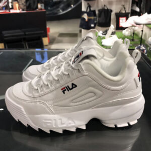 fila tennis shoes 2018
