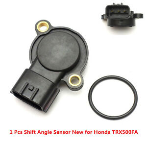 New Angle Sensor For Honda TRX500FGA FourTrax Rubicon 2004 2005