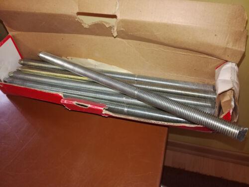 Hilti Nr.259943 Verbundankerstange HAS M16x125//198 Ankerstange 16x350mm.Neuware