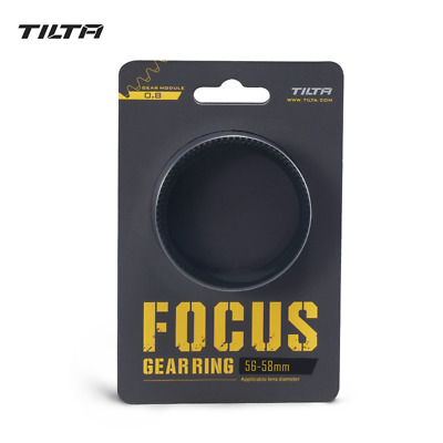 59-61 TILTA TILTAING TA-FGR Seamless Focus Gear Ring Diameter