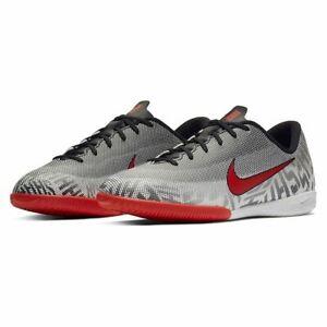 Details Zu Nike Kinder Fussball Hallenschuhe Neymar Vapor 12 Ic Hallen Fussballschuhe Ao9474
