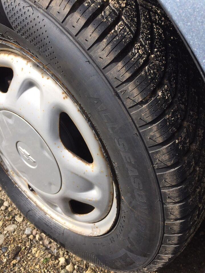 Chevrolet Spark, 1,0 LS, Benzin