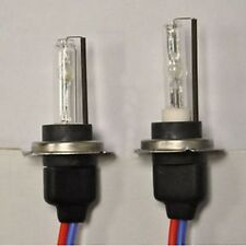 COPPIA LAMPADE FARI XENON H7 CORTE H7C 6000 K 35 WATT RICAMBI XENO 35W EMD