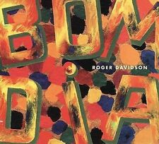 Bom DIA 2008 by Roger Davidson