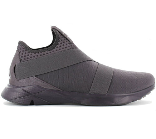Reebok Supreme Strap Herren Sportschuhe CN4929 Grau Running Fitness Schuhe NEU