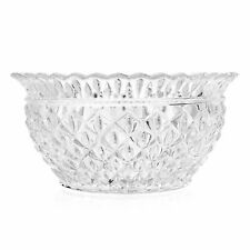 Marquis by Waterford 10 Crystalline Pineapple Hospitality Bowl