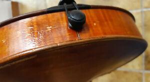 4-4-Violine-aus-germany-Ollack-60-bis-80-Jahre-alt-Geige