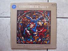 L'HISTOIRE DU SALUT II. La Redemption (Decca) - 2LP