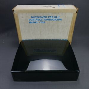 Dustcover-for-KLH-Portable-Phonograph-Model-702