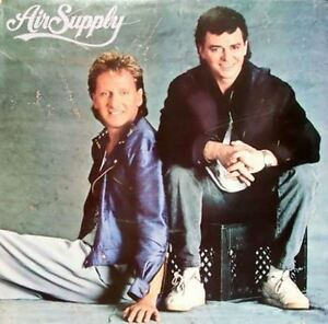 Air Supply - Air Supply - <span itemprop='availableAtOrFrom'>Reichenau, Deutschland</span> - Air Supply - Air Supply - Reichenau, Deutschland