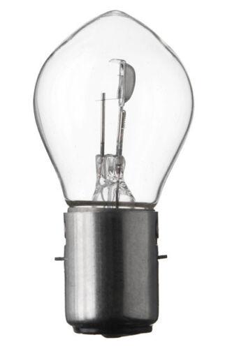 12V 35//35W Glühbirne Lampe Spahn Simson Schwalbe Roller Bilux