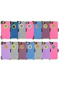New-oem-Otterbox-Defender-Series-Case-for-the-Iphone-6-amp-Iphone-6s-With-Holster