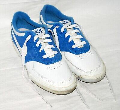 Nike X Bowling Shoes Women Size 9 Blue