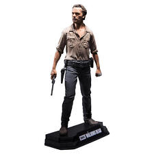 "McFarlane Toys The Walking Dead Television Series 7""Collectibl - Rick Grimes"