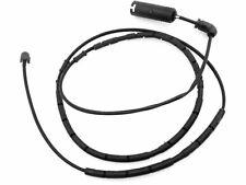 Front and Rear Brake Pad Sensor Kit For 07-10 BMW X5 X6 3.0L 2996CC l6 QQ19J5