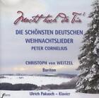 Macht hoch die Tür von Ulrich Pakusch,Christoph Weitzel (2012)