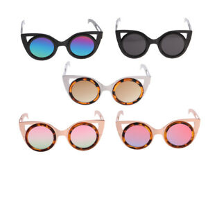 1//6 Cool Sunglasses Glasses for Blythe Doll Clothes Accessories Gold A