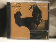 SOUL II SOUL - CLUB CLASSICS VOL. ONE CD NUOVO SIGILLATO NEW SEALED