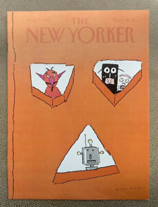 COVER-ONLY-The-New-Yorker-Magazine-November-2-1981-R-O-Blechman