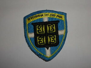 Image is loading Greece-Military-UNIT-Officer-Army-hat-patch-badge- 6c26c97c13e