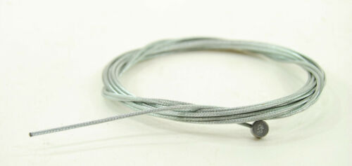 1.6mm x 3500mm Ciclovation Basic Mountain//Road Bike Brake Cable,Stainless Steel