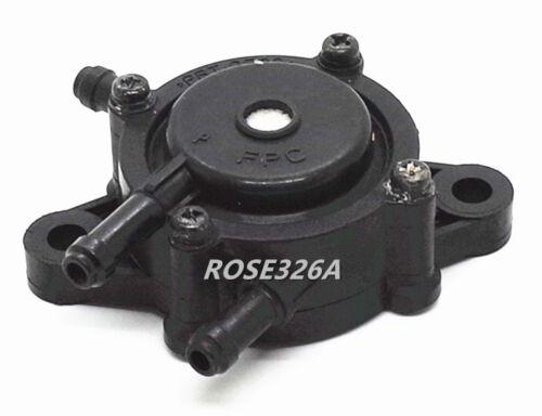 Walbro Fuel Pump For Kawasaki 49040-7001 FH451V FH541V FH531V FH580V FH500V