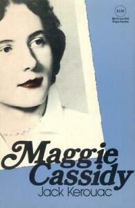 Maggie Cassidy Paperback Jack Kerouac
