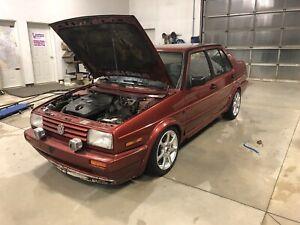 1991 Volkswagen Jetta alh