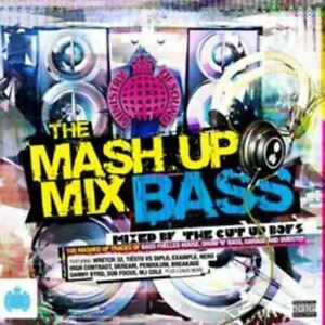 THE-CUT-UP-BOYS-the-mash-up-mix-bass-2X-CD-MOSCD251-house-grime-vocal