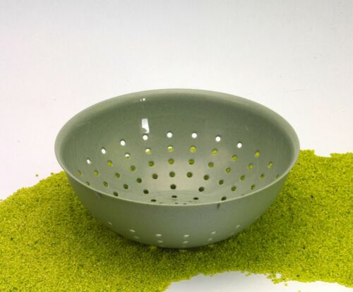 Koziol Organic seihe Palsby M 2 L dans Organic Green-BIO-plastique