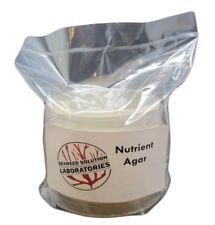 Sterilized Nutrient Agar 5 100mm X 15mm Plates