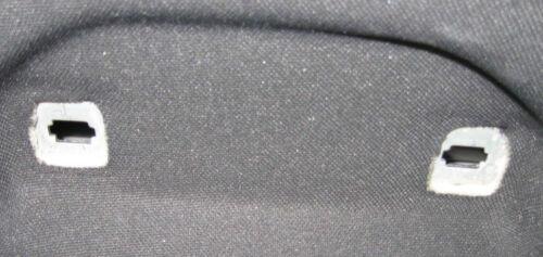 Mercedes Benz Original W 245 B Klasse Brillenfach Grau Neu OVP