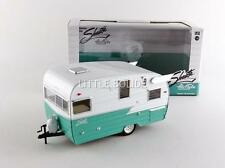 GREENLIGHT COLLECTIBLES 1/24 SHASTA Airflyte - Caravane 18227