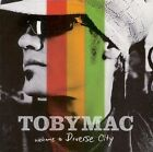 Welcome to Diverse City 0724386641724 by TobyMac CD